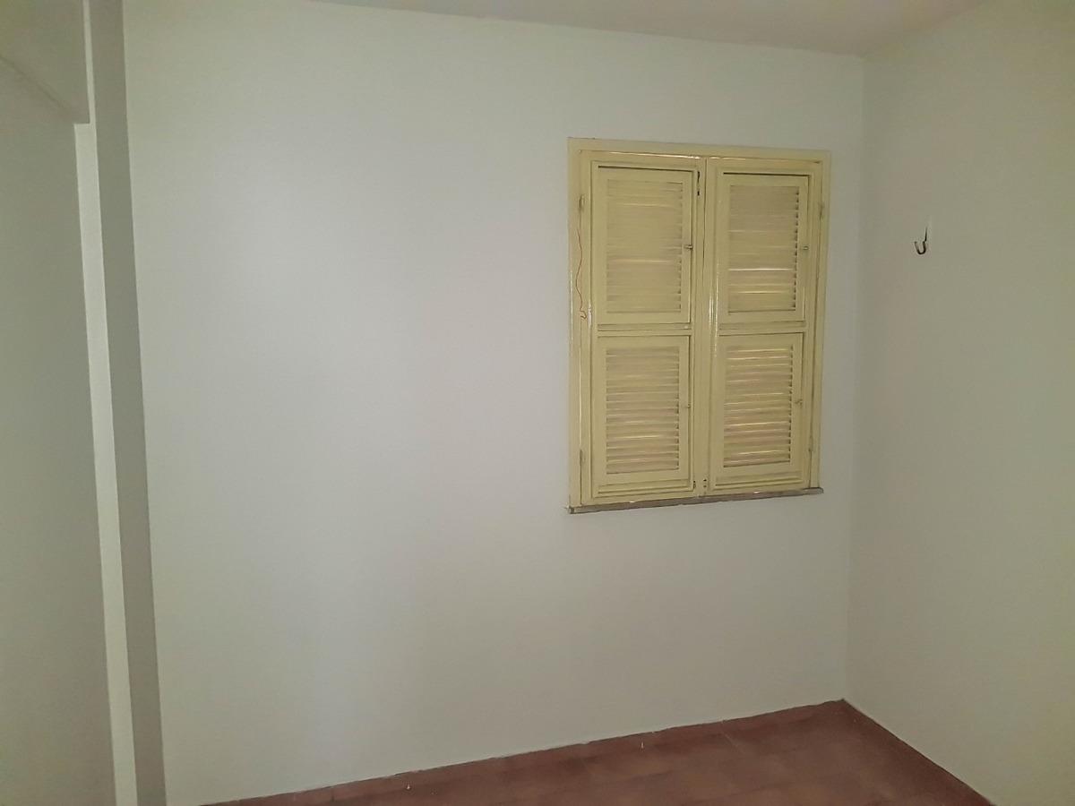 aluguel apartamento 2 quartos  - rua solon pinheiro - centro