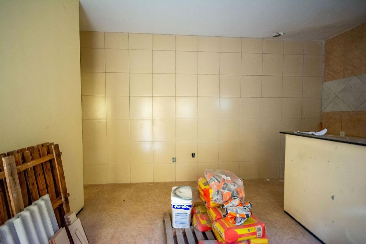 aluguel apartamento 2 quartos - rua stênio gomes