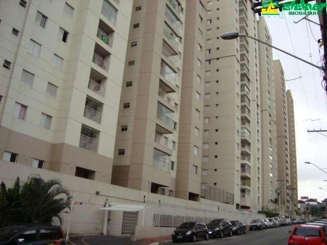 aluguel apartamento 3 dormitórios gopouva guarulhos r$ 2.000,00