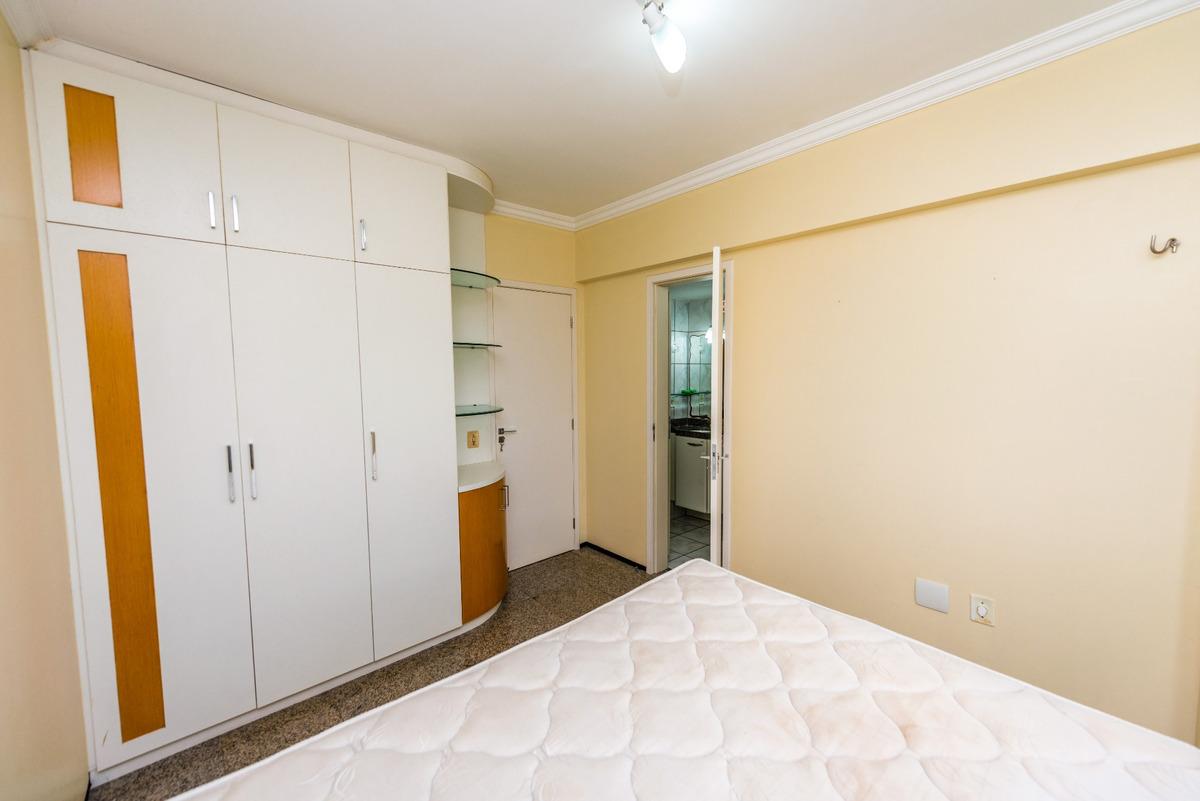 aluguel apartamento 3 quartos, dce, garagem, playground
