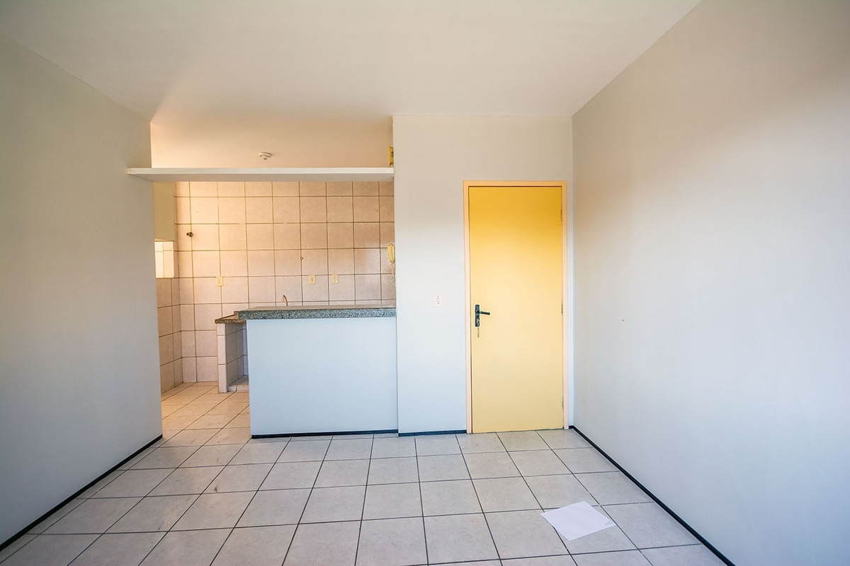 aluguel apartamento 3 quartos - piscina, garagem