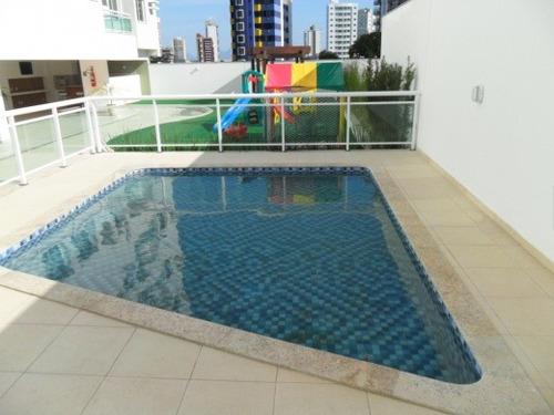 aluguel apartamento campos dos goytacazes  brasil - 289-a