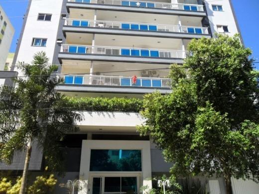 aluguel apartamento campos dos goytacazes  brasil - 447-a