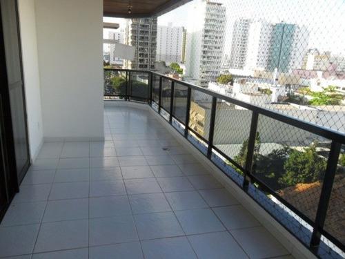 aluguel apartamento campos dos goytacazes  brasil - 477-a