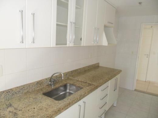 aluguel apartamento campos dos goytacazes  brasil - 538-a