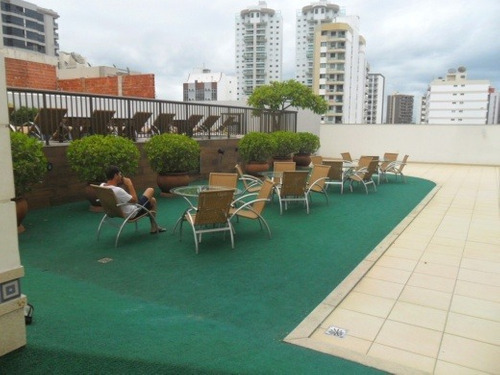 aluguel apartamento campos dos goytacazes  brasil - 587-a