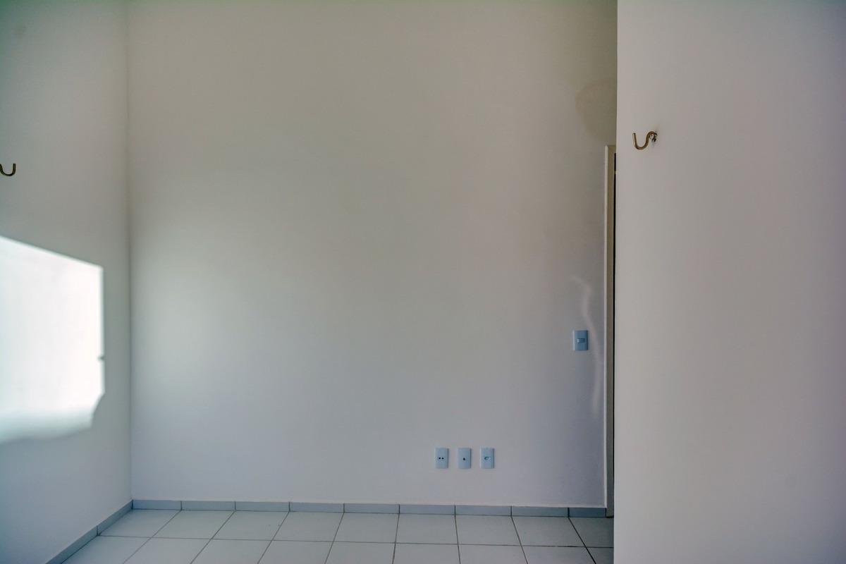 aluguel apartamento casa em condomínio, 2 quartos, garagem