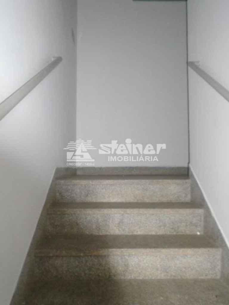 aluguel apartamento cobertura jardim santa cecília guarulhos r$ 1.300,00 - 9016a