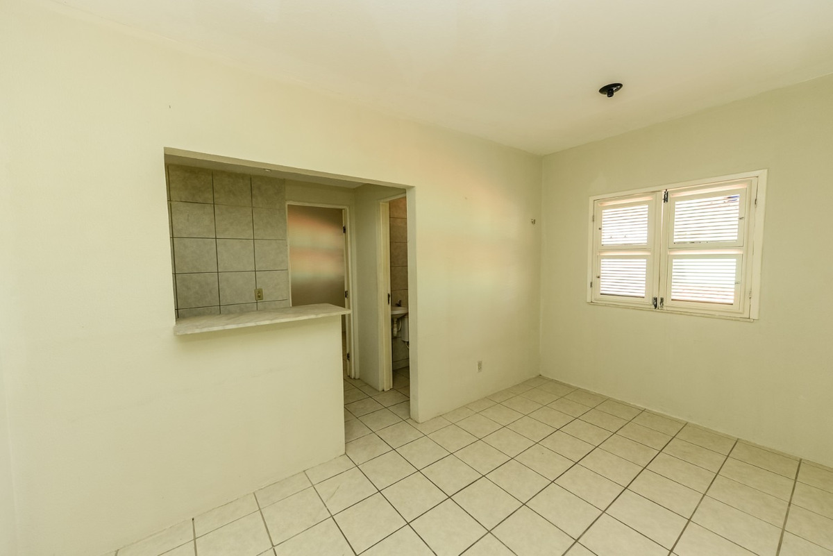 aluguel apartamento com 1 quarto no centro