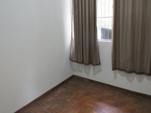 aluguel - apartamento com 2 quartos no centro de bh. - 1248