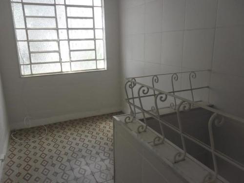 aluguel - apartamento com 3 quartos no bairro floresta. - 1339