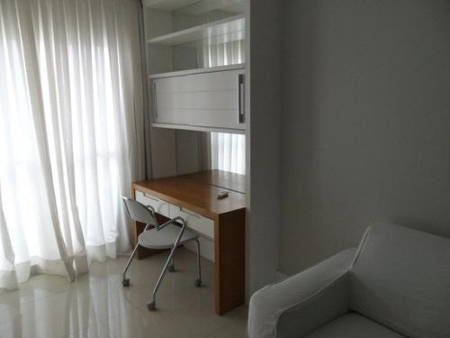 aluguel apartamento mobiliado campos dos goytacazes  brasil - 474-a