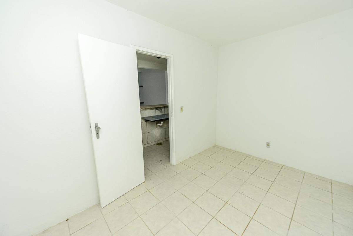 aluguel apartamento no centro, cozinha americana