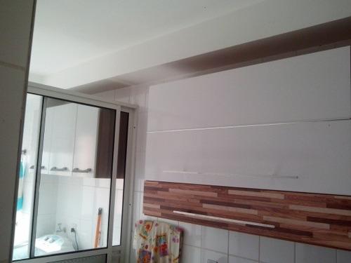 aluguel apartamento padrão guarulhos  brasil - hm1115-a