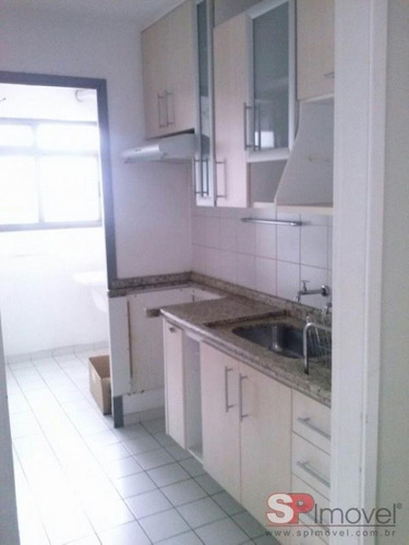 aluguel apartamento padrão são paulo  brasil - 2016-282pa-a