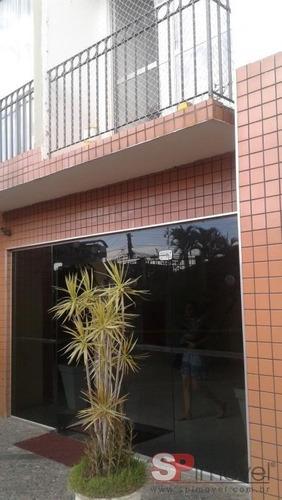 aluguel apartamento padrão são paulo  brasil - 2017-195-a