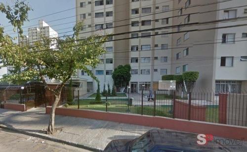 aluguel apartamento padrão são paulo  brasil - 2017-372-a