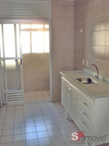 aluguel apartamento padrão são paulo  brasil - 2017-729-a