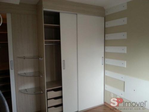 aluguel apartamento padrão são paulo  brasil - 2017-835-a