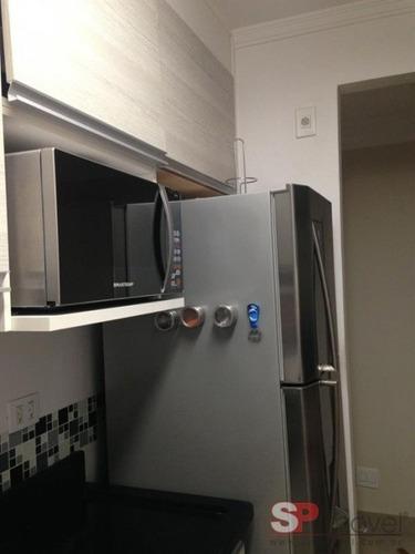 aluguel apartamento padrão são paulo  brasil - 2018-142-a