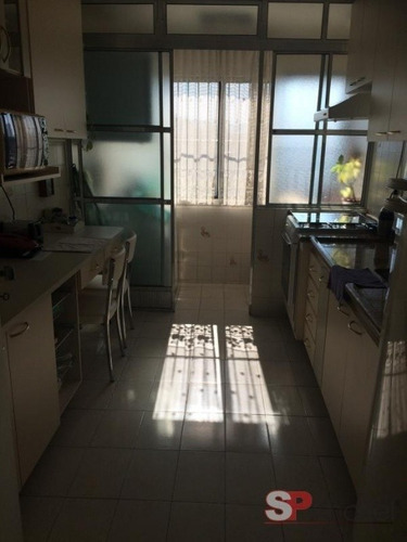 aluguel apartamento padrão são paulo  brasil - 2018-273-a