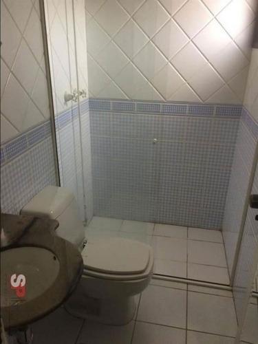 aluguel apartamento padrão são paulo  brasil - 2018-77-a