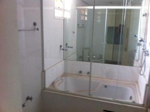 aluguel apartamento padrão são paulo  brasil - an294-a