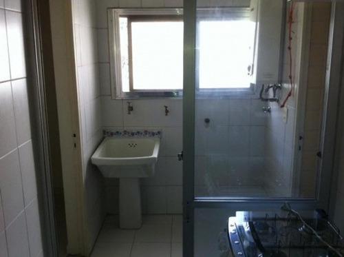 aluguel apartamento padrão são paulo  brasil - an305-a