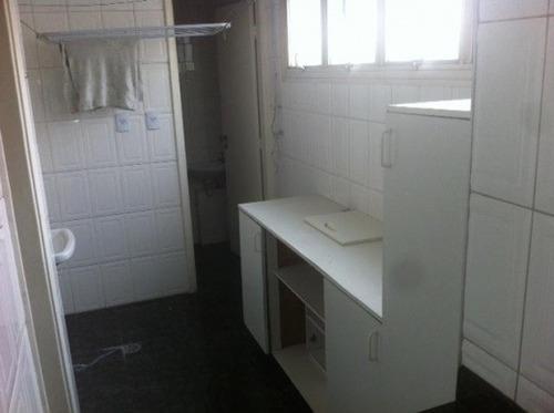 aluguel apartamento padrão são paulo  brasil - an395-a