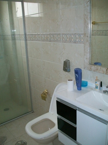 aluguel apartamento padrão são paulo  brasil - ap109-a