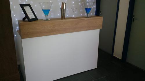 aluguel bar bolha p/eventos a partir r$ 350,00 p/ bartenders