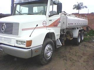 aluguel  caminhão pipa/ comboio / melosa / prancha