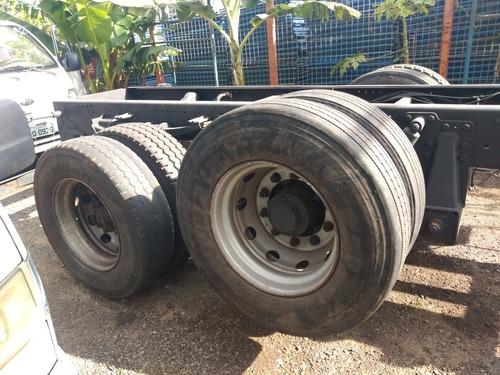 aluguel caminhão vw 17250 vendas compctador de lixo papalixo