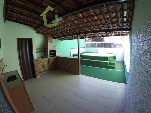 aluguel - casa 02 quartos com piscina no caonze