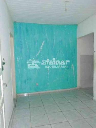aluguel casa 1 dormitório vila augusta guarulhos r$ 1.000,00