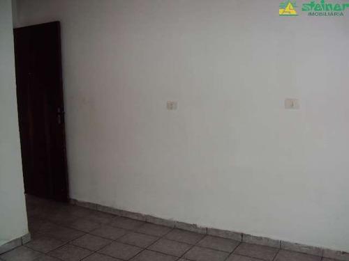 aluguel casa 1 dormitório vila augusta guarulhos r$ 530,00