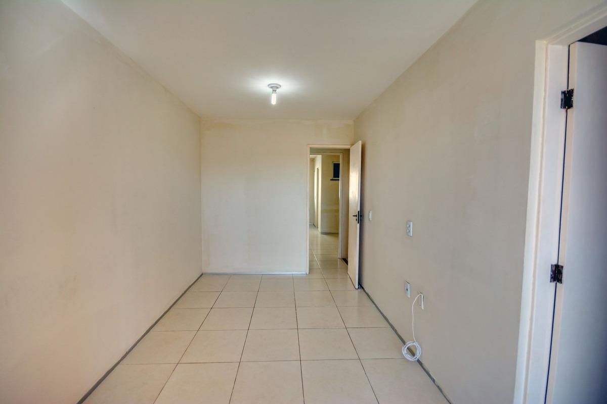 aluguel casa 2 quartos - mondubim - garagem