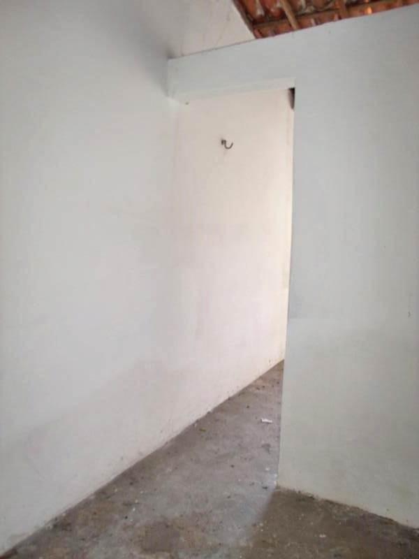 aluguel casa 2 quartos na maraponga, sala, cozinha, quintal