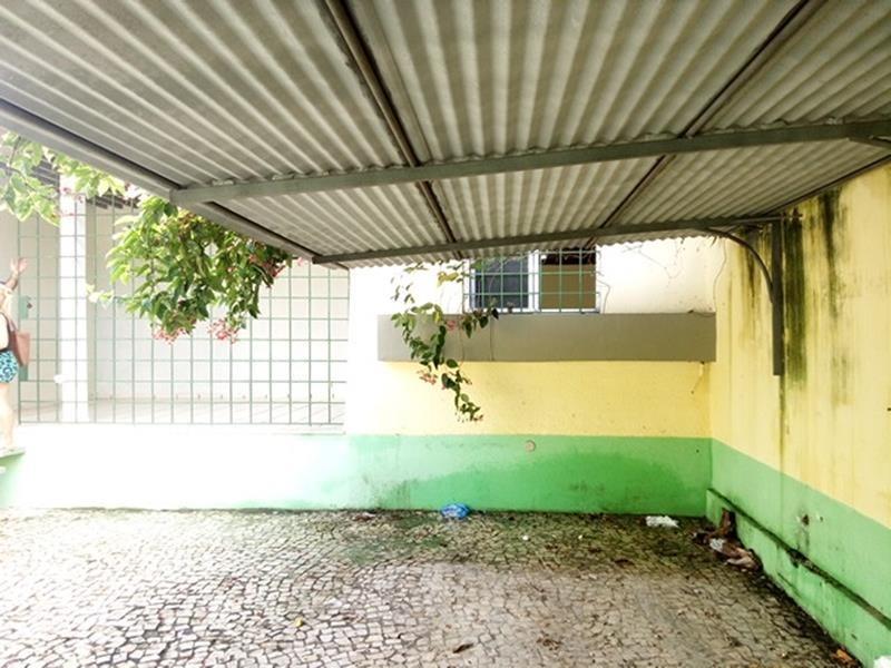 aluguel casa 2 quartos no passaré, garagem, suíte, quintal