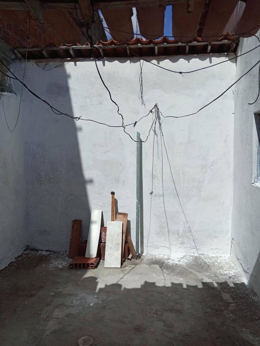 aluguel casa 2 quartos, próximo maraponga mart moda