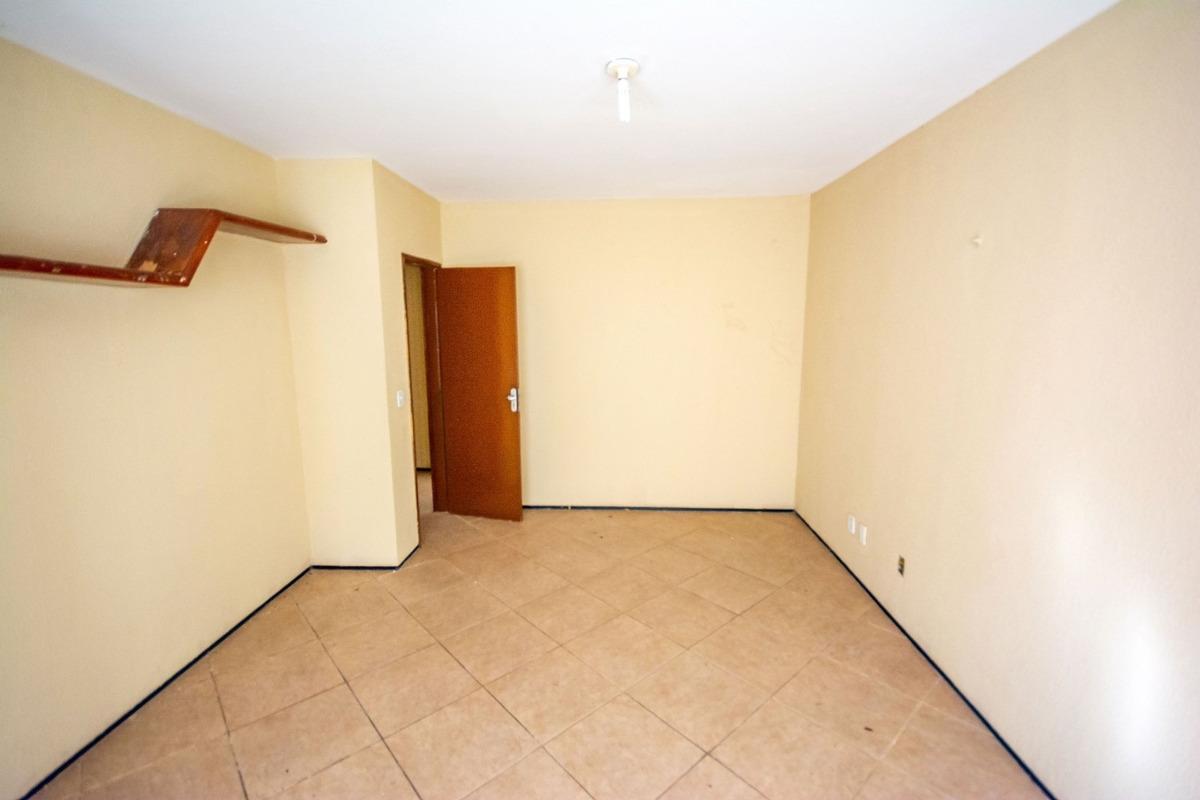 aluguel casa 3 quartos - bairro cidade dos funcionários