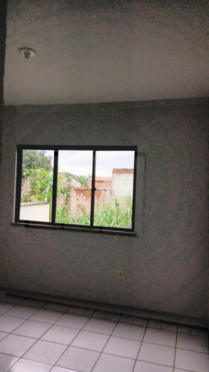 aluguel casa 3 quartos, garagem, quintal, varanda