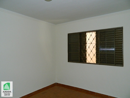 aluguel casa 3 quartos sendo 1 suite , armários,  garagem para 2 carros - 4944