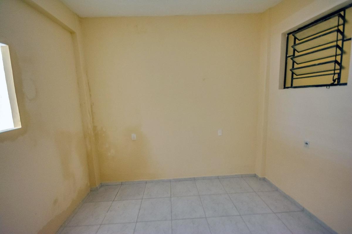 aluguel casa com 1 quarto