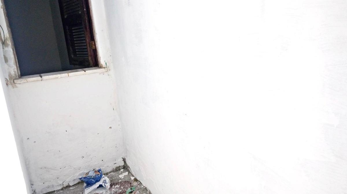aluguel casa com 1 quarto - rua stenio gomes