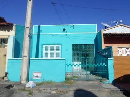 aluguel casa com 2 quartos, garagem - bairro bom futuro