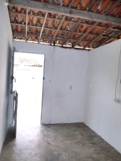 aluguel casa com 2 quartos na maraponga