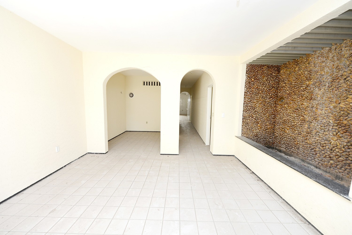 aluguel casa com 3 quartos, garagem, área de serviço
