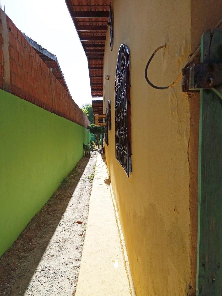 aluguel casa com piscina, próximo avenida josé leon