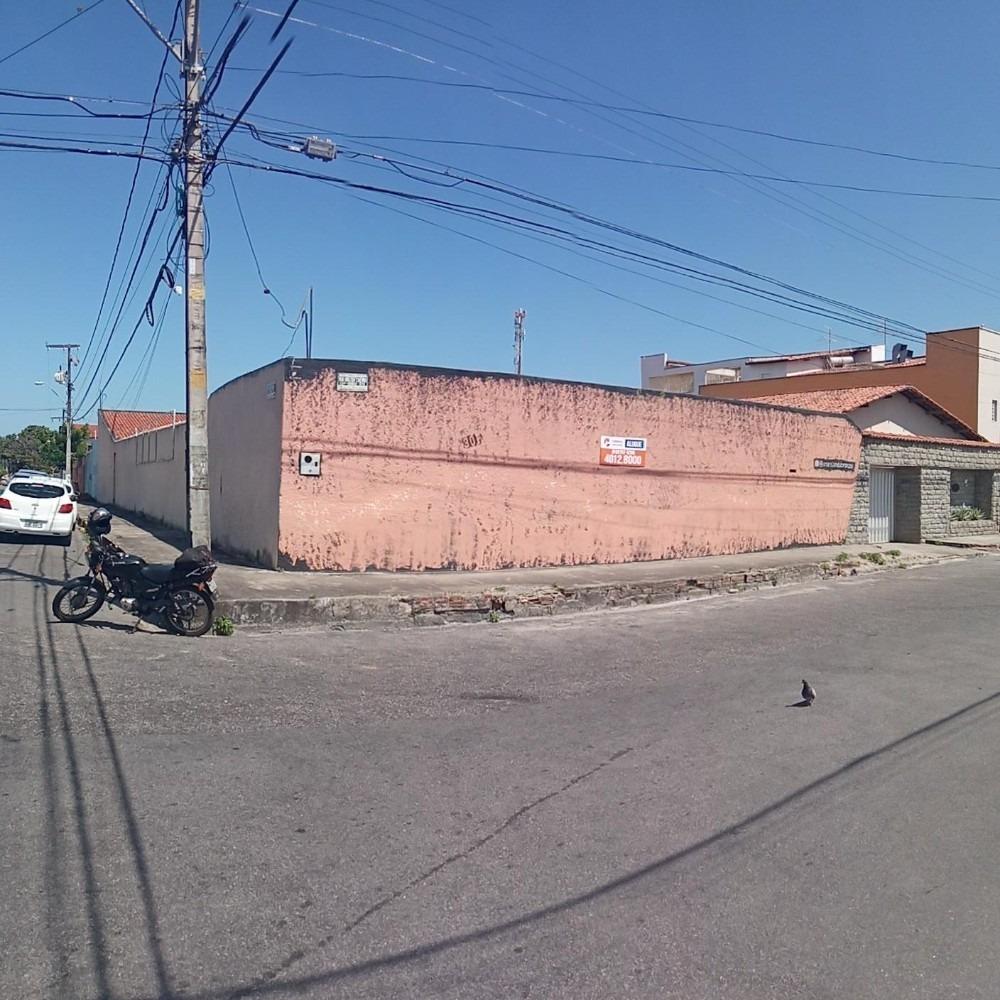 aluguel casa comercial, ao lado da clínica cheiro cheiroso
